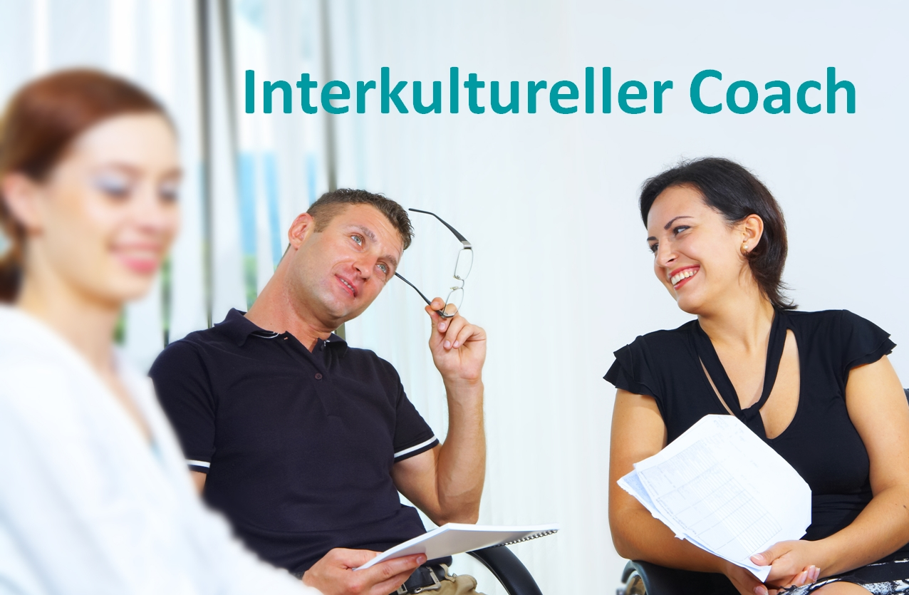 Interkulturelles Coaching