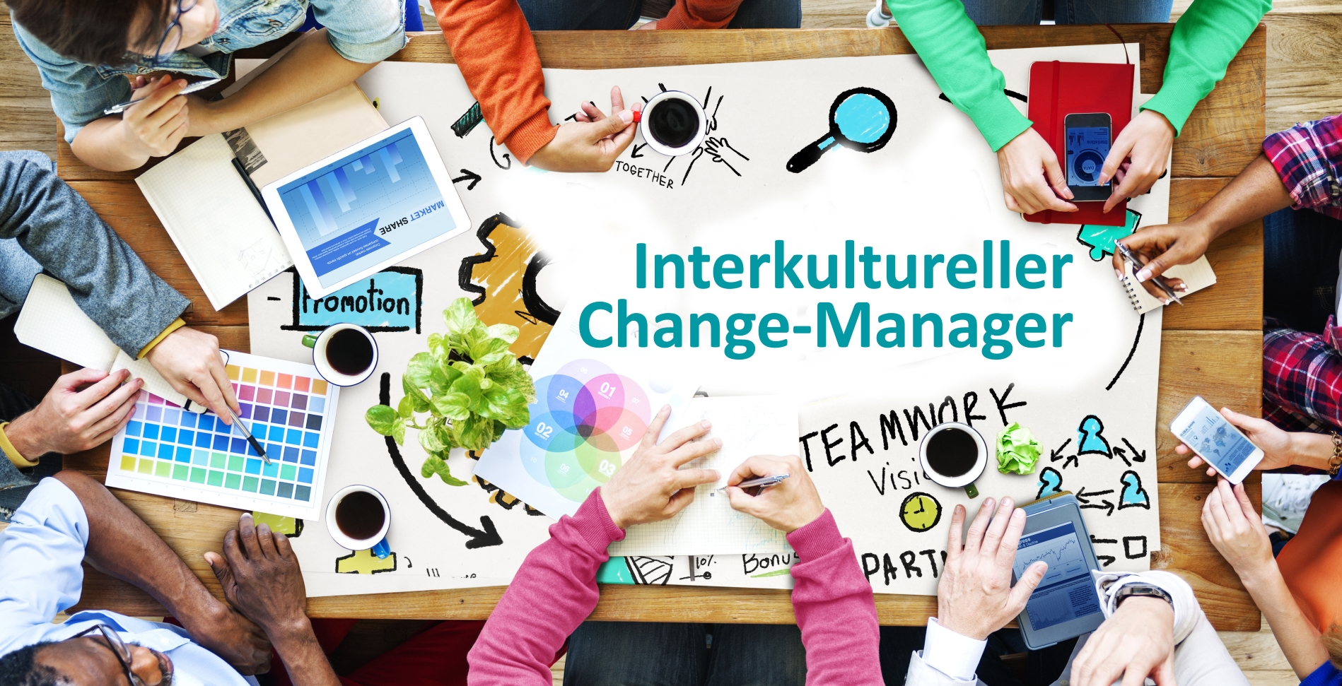 Interkulturelles Change Management