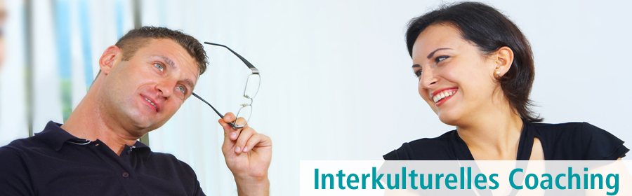 Interculture e.V. - IK Coach