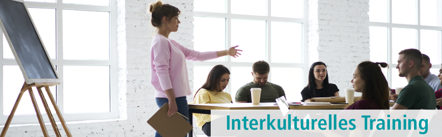 Interculture.de - IK Trainer